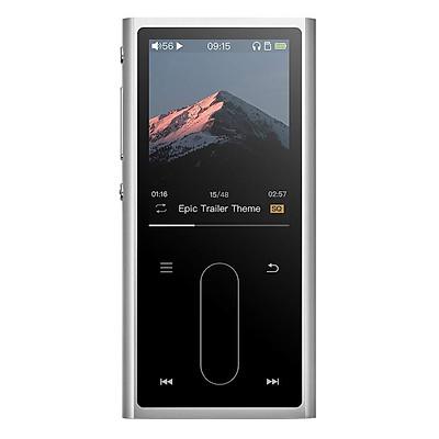 Máy Nghe Nhạc Lossless Fiio M3K + Tặng Kèm Thẻ Nhớ 8GB - Hàng Chính Hãng