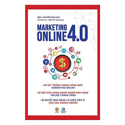 Marketing Online 4.0