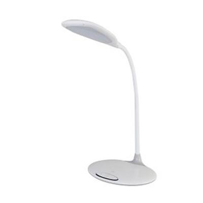Đèn bàn học cảm ứng cao cấp Rạng Đông Model RD-RL-21.LED - Chính hãng, bảo vệ thị lực, chỉnh góc,bóng Led, điều chỉnh cường độ ánh sáng