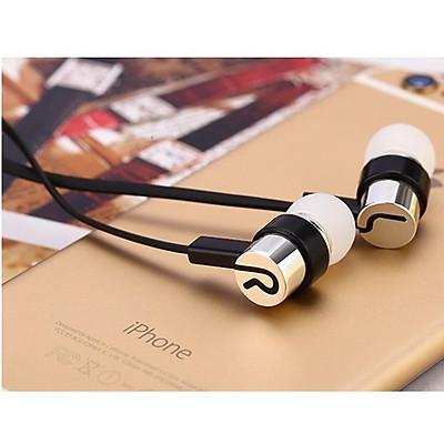 Tai nghe in ear nhét tai chất âm tạm giá rẻ (5 màu) - Tai nghe nhét tai chống ồn rẻ vô địch trong tầm giá
