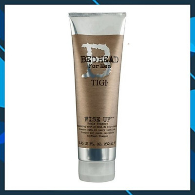Dầu gội Bed Head for Men - Wise up Scalp