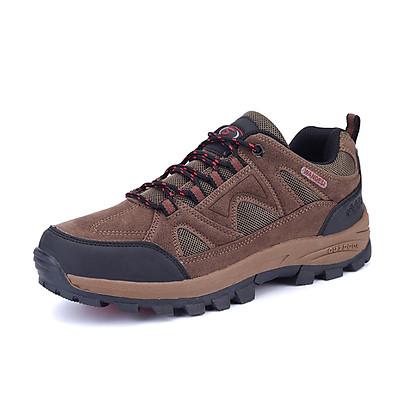 Giày leo núi dã ngoại Unisex cao cấp N-5677 Sportslink