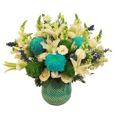 Bình hoa tươi - GORGEOUS 4171