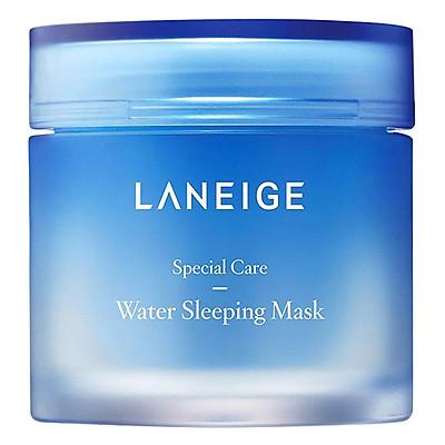 Mặt Nạ Ngủ LANEIGE Water Sleeping Mask 70g