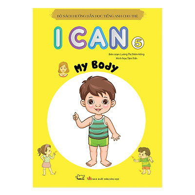 I Can: My Body