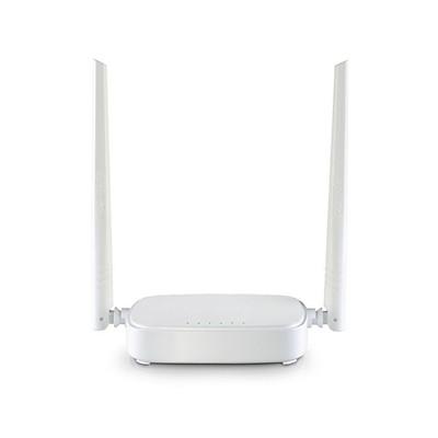 Thiết Bị Phát Sóng Wifi  Tenda Tốc Độ 300Mbps ( 2 Ăng- ten)- Hàng Chính Hãng