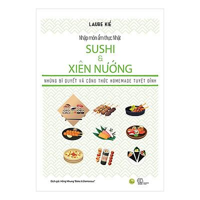 Sushi Và Xiên Nướng