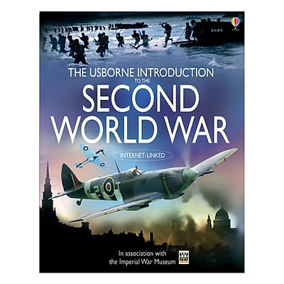 Usborne Introduction to the Second World War