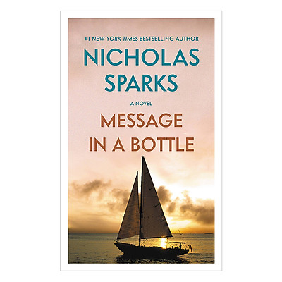 Message In A Bottle - New Edition