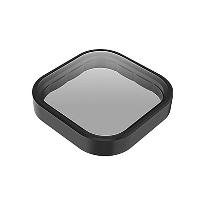 TELESIN Action Camera Lens CPL Filter Accessory Replacement for GoPro Hero 9 Black Camera