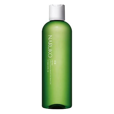 Naruko Trà Tràm - Sữa Tắm Tea Tree Shine Control And Blemish Clear Shower Gel (250ml)