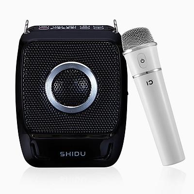 Máy trợ giảng không dây UHF Shidu S92 - Hàng Chính Hãng