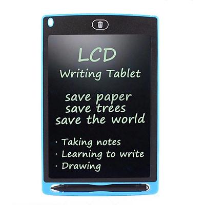 Bảng vẽ điện tử LCD tự xoá cho bé (giao màu ngẫu nhiên)