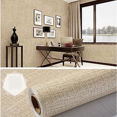 10m Decal dán tường - Giấy dán tường 3D có sẵn keo chống nước khổ rộng 0.45m GDT_BTS7