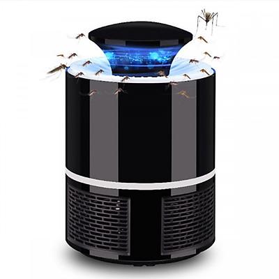 Đèn bắt muỗi Mosquito Killing - Đèn Bắt Muỗi Diệt công trùng - Đèn UV LED Mosquito Killer