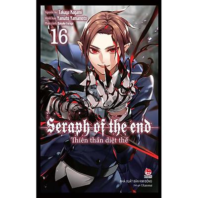 Thiên Thần Diệt Thế - Seraph Of The End Tập 16