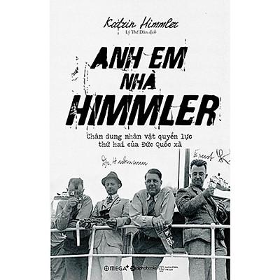 Sách - Anh em nhà Himmler