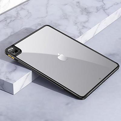 Dành cho Apple Ốp Máy Tính Bảng Siêu Mỏng Chống Sốc Cho Ipad Pro 2021 M1 Pro 12.9 Pro 11 2021 Air 4 10.9 Pro 11 2020