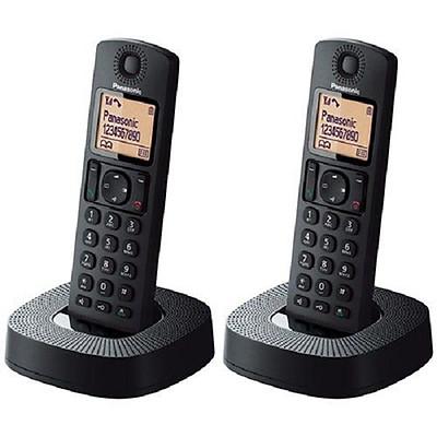 Điện thoại bàn không dây Panasonic KX-TGC312 - Hàng chính hãng