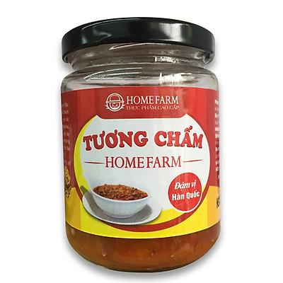 [Chỉ giao HN] - Tương Chấm Thịt Nướng Homefarm - 200g