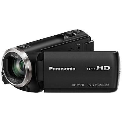 Máy Quay Kỹ Thuật Số Panasonic (Panasonic) HC-VX980GK-K 4K