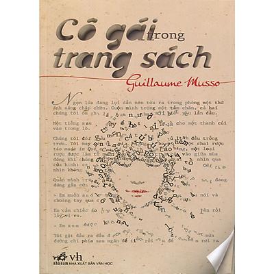 Cuốn sách mang đến cuộc phiêu lưu dị thường cho độc giả: Cô gái trong trang sách (TB)