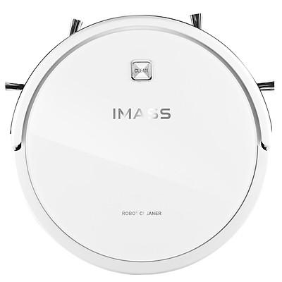 Robot hút bụi, lau nhà IMASS S2 Wifi -Chính hãng