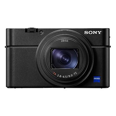 Máy Ảnh Sony RX100 VII - Hàng Chính Hãng