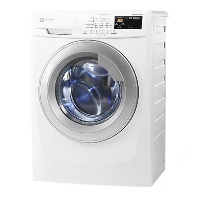 Máy Giặt Cửa Ngang Electrolux EWF12843 (8kg) - Hàng Chính Hãng