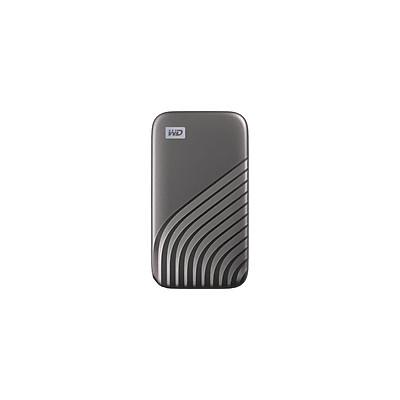 Ổ Cứng Di Động SSD WD Western Digital My Passport USB 3.2 Gen 2 - Hàng Chính Hãng