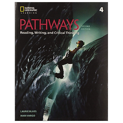 Pathways: Reading, Writing, And Critical Thinking 4: 2nd Student Edition + Online Workbook