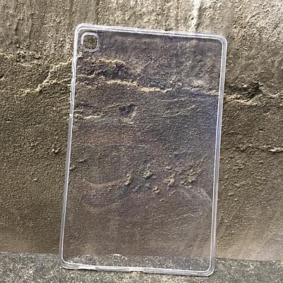 Ốp lưng silicon cho Samsung Galaxy Tab S6 Lite P610/P615 - Hàng nhập khẩu