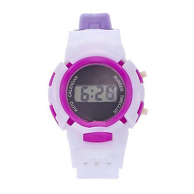 Đồng hồ trẻ em thông minh thời trang điện tử led ZO75