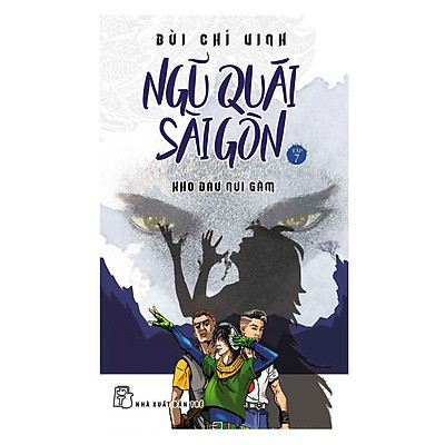 Ngũ Quái Sài Gòn (Tập 7): Kho Báu Núi Gấm