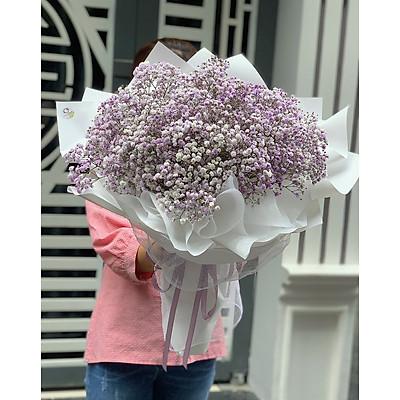 Bó Hoa Màu yêu