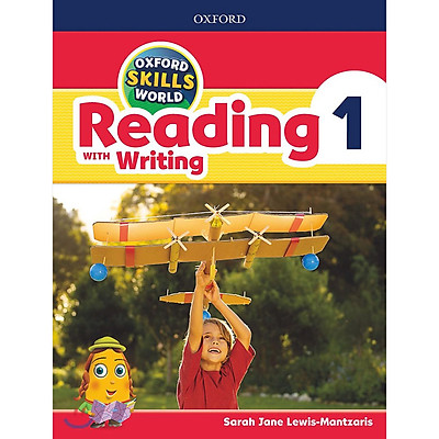 Oxford Skills World 1 Reading with Writing Student's Book / Workbook