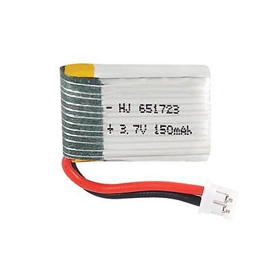 Pin flycam mini  lithium 3.7V 150mAh