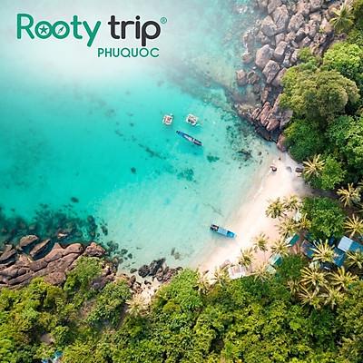 Tour Cano 3 Đảo Phú Quốc, Miễn Phí Quay Flycam Và Chụp Hình, Hòn Móng Tay - Hòn Gầm Ghì - Hòn Mây Rút Trong, Đón Tận Nơi Tại Phú Quốc Kể Cả Vinpearl