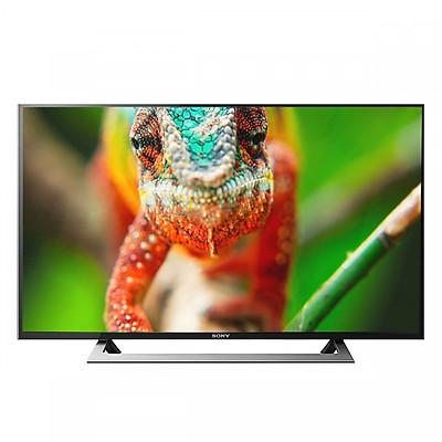 Android Tivi Sony 49 inch 4K KD-49X8000E - Hàng chính hãng