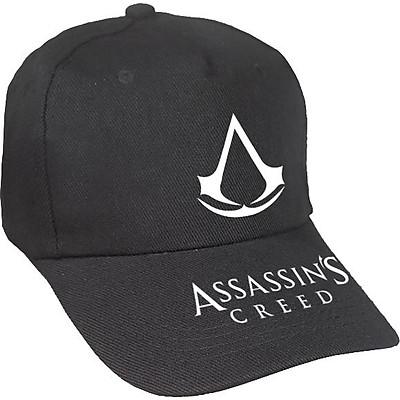 Nón Assassins Creed lưỡi trai