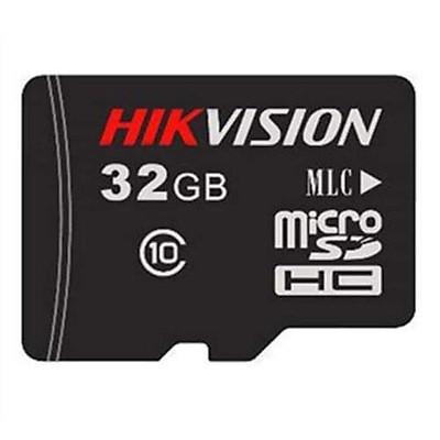 Kết quả hình ảnh cho Micro SD HIKVISION 16G