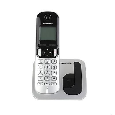 Điện thoại kéo dài Panasonic KX-TGC210 - Hàng chính hãng