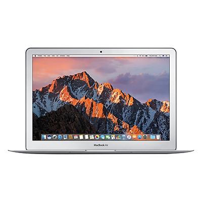 Apple MacBook Air 2017 Intel - 13 inchs (Intel i5/8GB/128GB) - MQD32 - Hàng Nhập Khẩu Chính Hãng