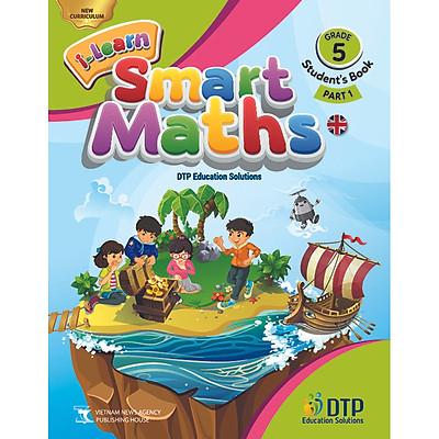 i-Learn Smart Maths Grade 5 Student's Book Part 1