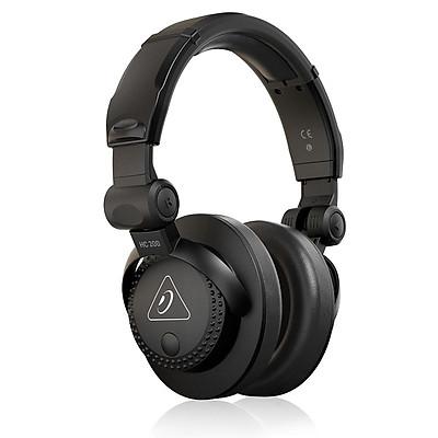 Behringer DJ Headphones HC 200-Hàng Chính Hãng