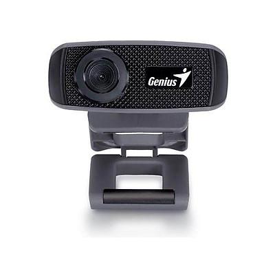 Webcam Genius Facecam 1000X độ phân giải HD - Hàng chính hãng