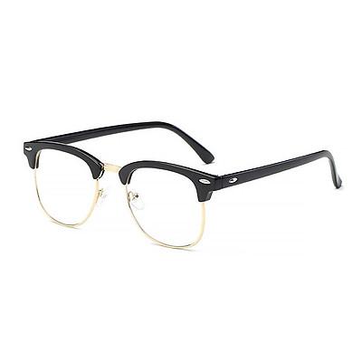 Blue Light Blocking Anti-Radiation Eyeglasses Prescription glasses Myopia Glasses