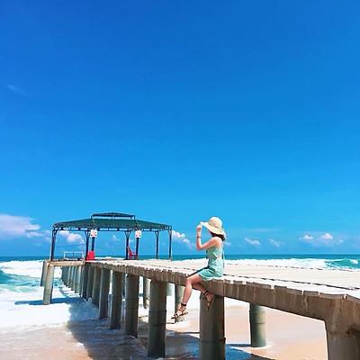 Tour Quy Nhơn 01 Ngày: Kỳ Co - Eo Gió - Hòn Dứa, Đón Tại Bến Cano Nhơn Lý, Khởi Hành Hàng Ngày