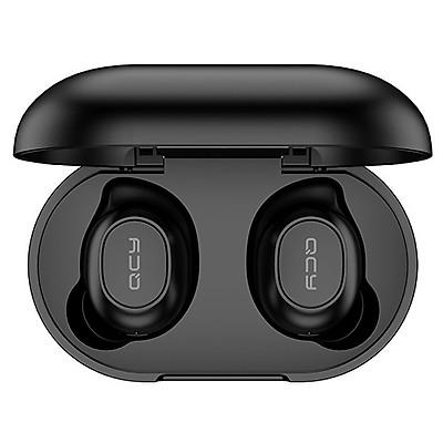 Tai Nghe Bluetooth True Wireless QCY T9 - Hàng chính hãng