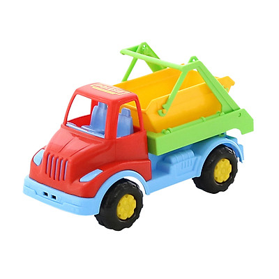 Xe tải đồ chơi Leon – Polesie Toys